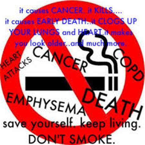Problem of smoking cigarettes essay